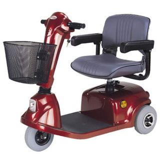 CTM HS 320 3 Wheel Scooter Electric Power New Free SHIP