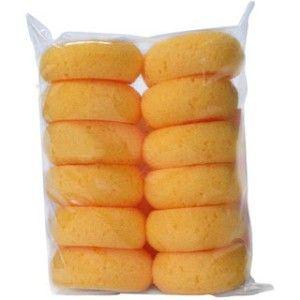 Decker Tack Sponges Fine Pore Multi Purpose Clean Tack Leather