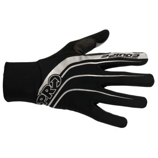 Pro Equipe Lightweight Winter Super Roubaix Outdoor Gloves Black