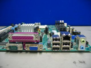 Dell E139765 Motherboard Rev A01 Socket AM2 CN 0TT708