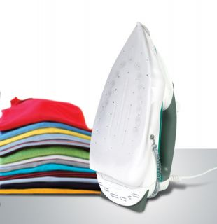 Silicone Iron Cover Protects Fabrics Safely Irons Clothes Without