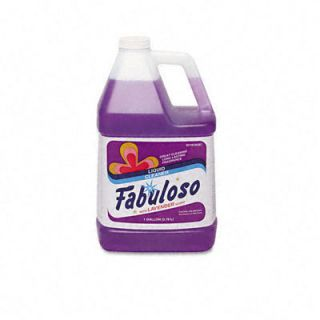 Fabuloso 04307ea All Purpose Cleaner 1 Gal Bottle