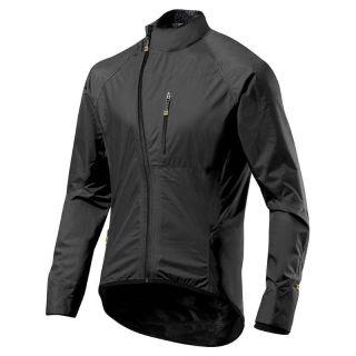 Mavic 2011 Mens HC H2O Jacket   EXTRA LARGE   Black   147424