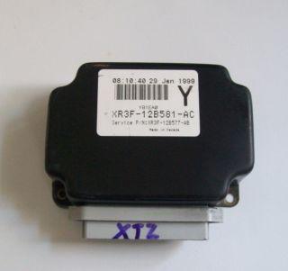 FAN FUEL PUMP RELAY CONTROL MODULE XR3F 12B581 AC TYPE Y Mustang V6 99