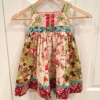 NWOT Matilda Jane Sugar Plum Fairy Dress 4