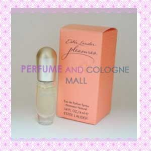 Pleasures by Estee Lauder 14 oz EDP Mini Women Perfume