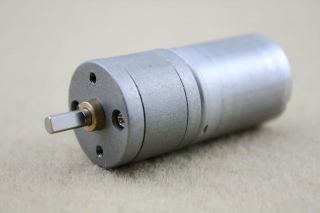 12v dc 100rpm high torque gear box electric motor