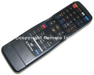 Emerson NE201UD TV VCR DVD Combo Remote Control EWC19T1 Fast$4SHIPPING