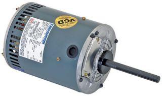 Marathon X509 Commercial 3 Phase Condenser Fan Motor
