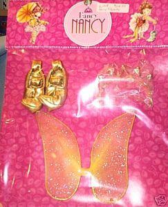 Fancy Nancy Accessory Fairy Royalty from Tonner