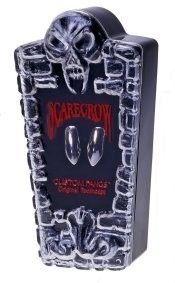 Dracula Scarecrow Sterling Silver Vampire Fangs Teeth