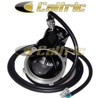Power Tilt Trim Motor Evinrude Johnson 55 55HP 1981 89