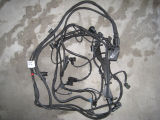 volvo penta engine wiring harness alternator starter bayliner aq131 a