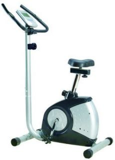 EXERCISE BIKE Magnetic Resistance Bike Gym Indoor Bicycle Fitness