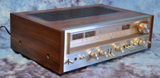 Pioneer SX 780 Vintage Stereo Am FM Receiver Amplifier   24474