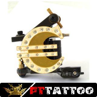 Entry Level Tattoo Machine Gun Linder Shader Fttattoo