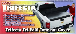Trifecta Soft Extang Tonneau Cover Ford F150 6 5 Bed 04 08