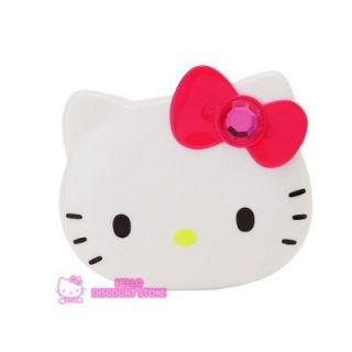 Hello Kitty Diecut Compact Mirror Face