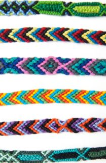 vibe jewelry braided friendship 3 pack sale $ 17 99 $ 29 99 40 % off