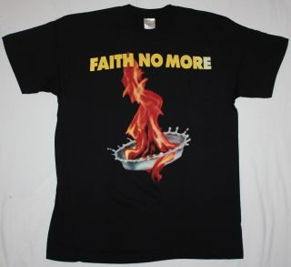Faith No More The Real Thing89 Mike Patton Mr Bungle Fantomas New