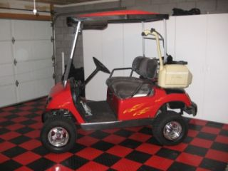 goes with my custom golf cart. Thanksagain for all your help. Gary N