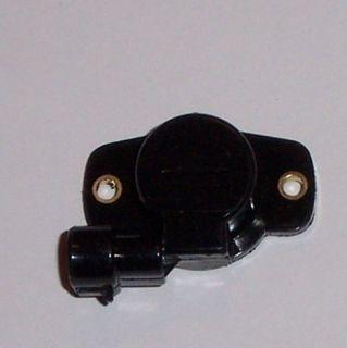 PSA, Fiat, Lancia, Volvo & Renault   Throttle Position Sensor