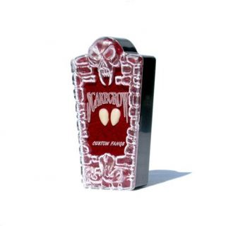 Deluxe Dracula Vampire Costume Sexy Small Fangs Teeth SSK200