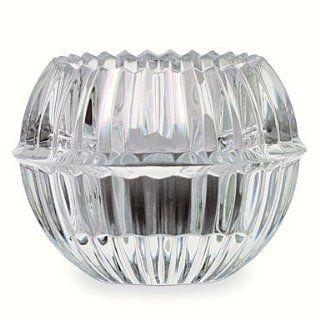 Baccarat Crystal Mille Nuits Votive Candle Holder Designer Mathias New