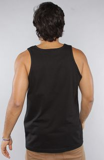 DTA   Rogue Status The Californication Tank in Black