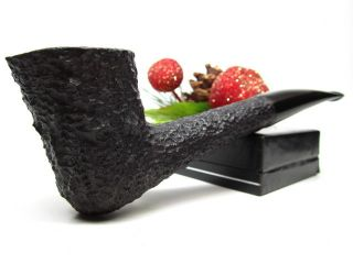 Big Big Savinelli Estella Big Hand Made Line Top of The Line Pipe A