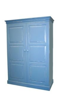Cottage Style Solid Wood 40 Painted Colors Fine Furniture New