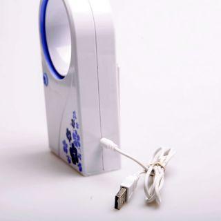 Desktop Bladeless Air Conditioner / Fan No Leaf Air Condition Fans