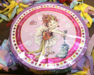 Fancy Nancy Birthday Party Pinata Custom New