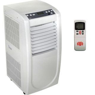 Portable Air Conditioner Room AC Dehumidifier Fan Window Kit