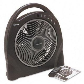 Holmes HAPF623R Remote Control Power Fan