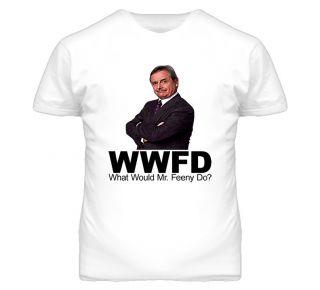 Mr Feeny Boy Meets World T Shirt