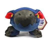 New Monster Hunter Monster Plush Nargacuga Narugakuruga
