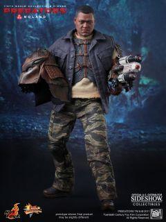 Toys Predators Noland 12 Figure 1 6 Scale Laurence Fishburne