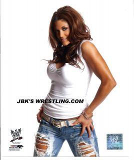 Eve Torres WWE Wrestling Diva Photo New 643