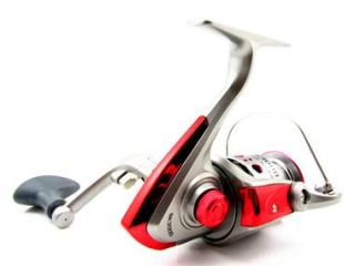 High Quality Gear Spinning Spool Trout Fishing Reel Aluminum SK3000