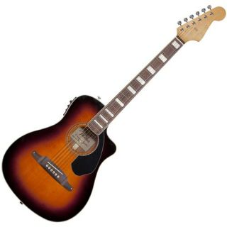 authorized dealer full warranty fender malibu acoustic electric guitar