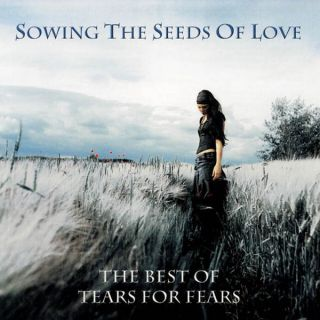 Tears for Fears Sowing The Seeds of Love Best of 2 CD