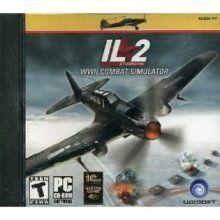 Sturmovik IL2 WWII Combat Flight Simulator Game Simulation Sim for PC