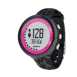 Suunto M4 Womens Heart Rate Monitor and Fitness Training Watch