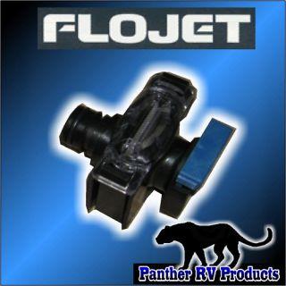Flojet Water Pump Mini Strainer 01740300A camper Trailer RV