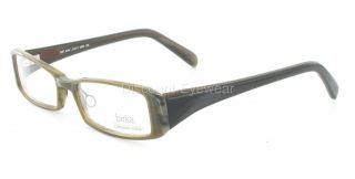 Scandinavian Eyewear 2287 Birka Modern Eyeglass Frames