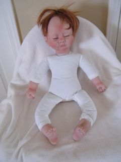 cute baby for reborn doll or play