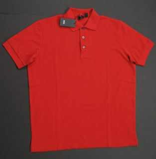 Hugo Boss Black Men Ferrara Classic Polo Shirts