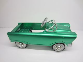 Murray Flat Face Pedal Car High Quality Paint