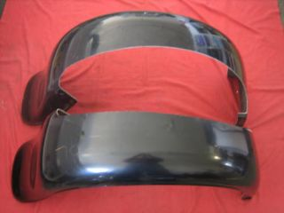 Ford Fiberglass Rear Fenders Sedan Phaeton Hot Rat Street Rod